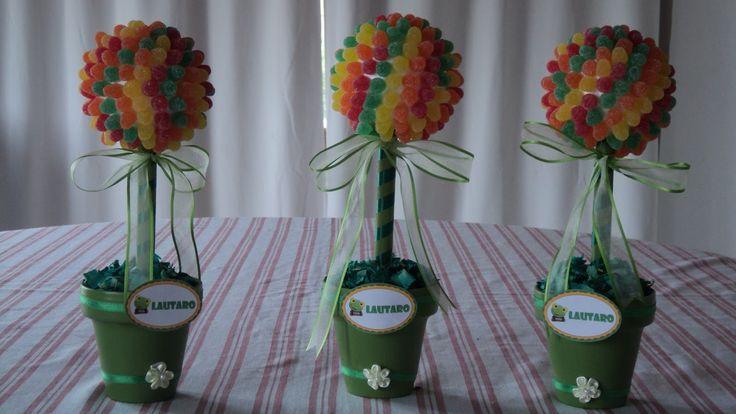 decoraciones de sapo pepe para cumple - Buscar con Google