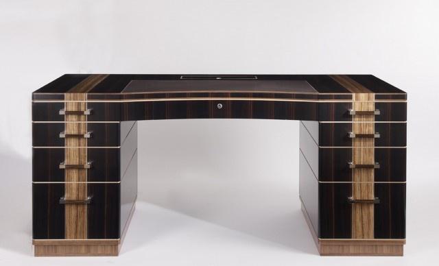 Linley Riviera Desk 书桌 Pinterest Desks Tables And Dressing