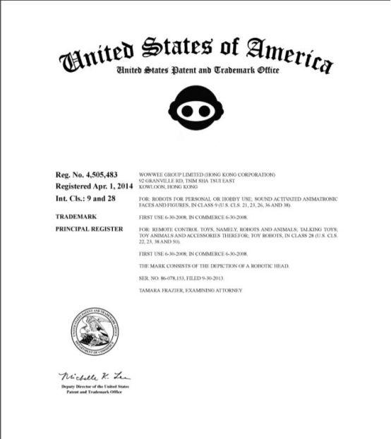指尖猴子侵權事件追踪3WOW WEE起訴訟書首次曝光158位賣家已遭商標及版權侵權雙重控訴