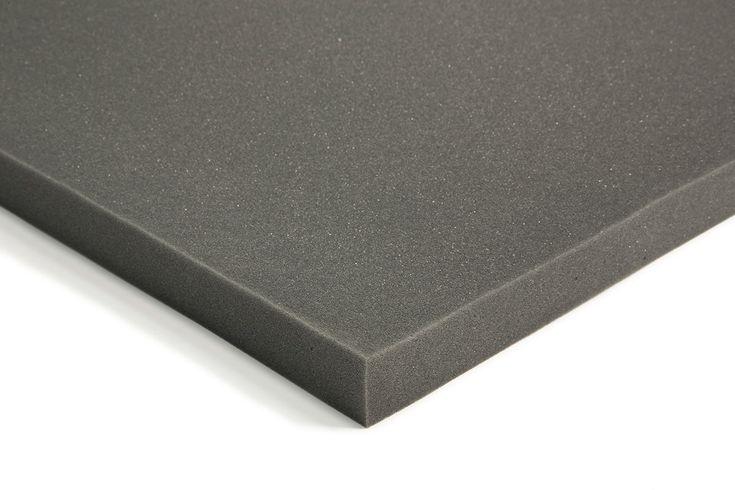 Pianka akustyczna gładka 3cm Sound Solutions