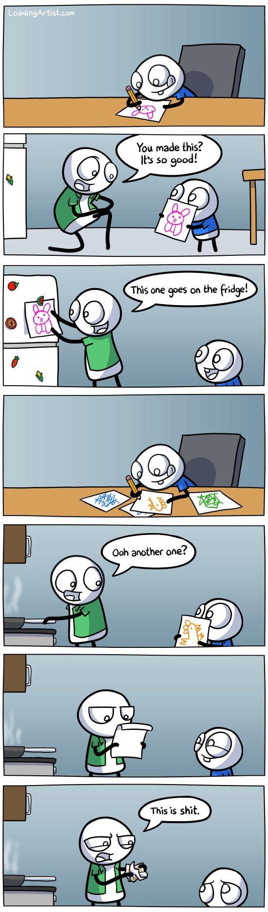 HL v 3.01 | Kreslené vtipy - jenom kreslené žadné jiné !!! | 20:19:48 09.05.2013 | www.hofyland.cz