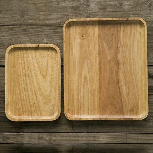 The Wood Set #Trays