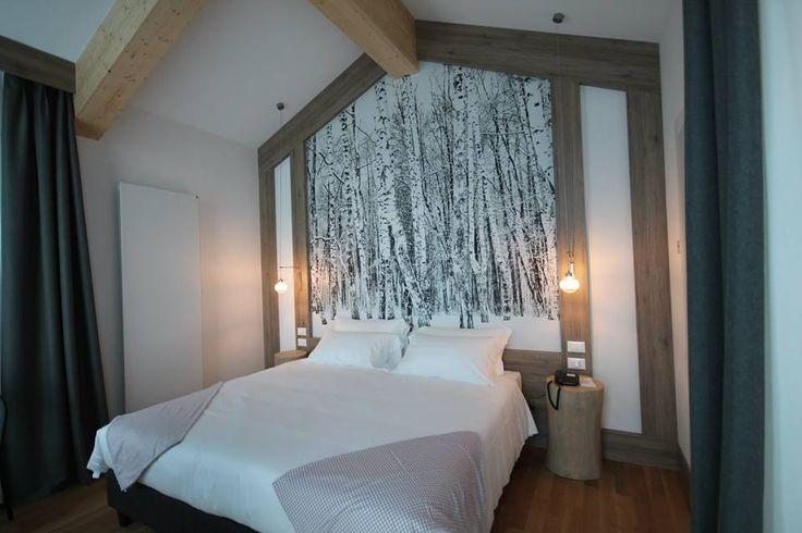 Mirtillo Rosso Family Hotel, Riva Valdobbia #Valsesia #MonteRosa