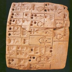 4000 yr old Sumerian secret recipe for alcholic beverage ~ Cuneiform was created by the ancient Sumerians around 3500 B.C. Originally a nomadic people, Sumerians relocated to a stretch of land then dubbed 'The Fertile Crescent,' which comprises most of modern day Iraq and Iran. It would be another 400 years before the Egyptians would learn how to read and write on stone tablets. This link takes you to a site that translates Cuneiform