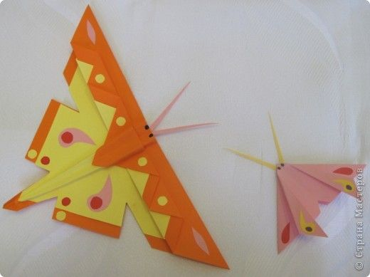 92 best origami animals butterfly images on pinterest