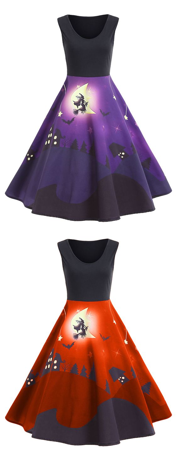 Best Halloween vintage dresses for women this winter.50% OFF Vintage Dresses,Free Shipping Worldwide!