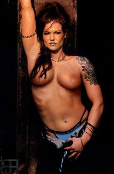 lita naked on playboy
