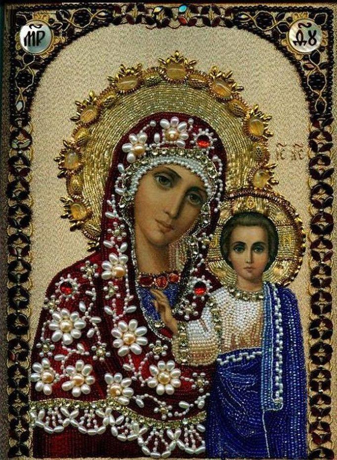 заболеваниях янтовская мария иконы казанской фото как раз