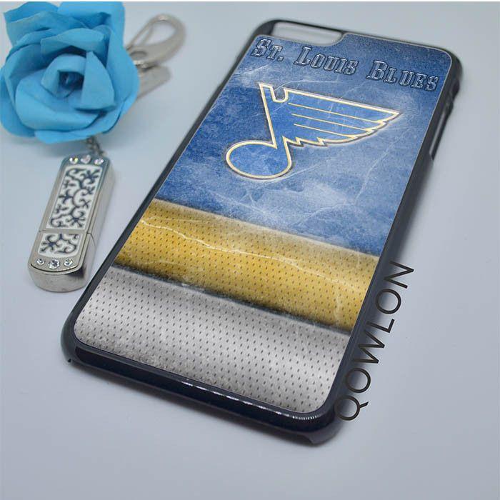 St Louis Blues Hockey iPhone 6 Plus | 6S Plus Case