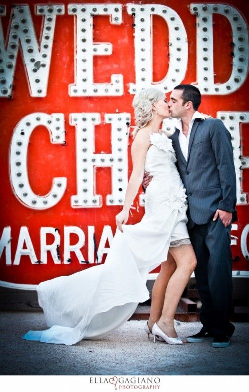 23 best Las Vegas Wedding - Ideas and Inspiration images on ...