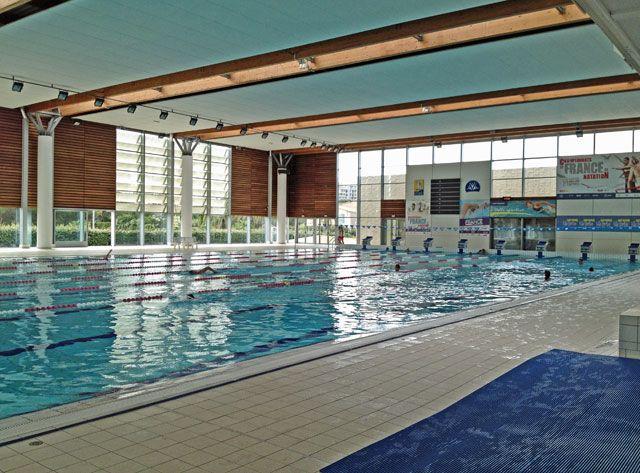 Олимпийский бассейн Сан-Рафаэля