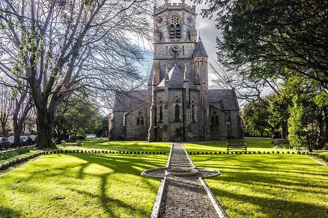 St Bartholomew's Church, Dublin is a parish church in the Church of Ireland on the Clyde Road located in Ballsbridge, Dublin.St Bartholomew, Ballsbridg, Bartholomew Church, Ireland, Parish Church, Dublin, Clyde Roads, Roads Locations