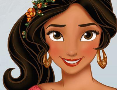 'Elena de Avalor', el spin-off de 'La princesa Sofía', contará con la primera princesa Disney de ras... - FormulaTV
