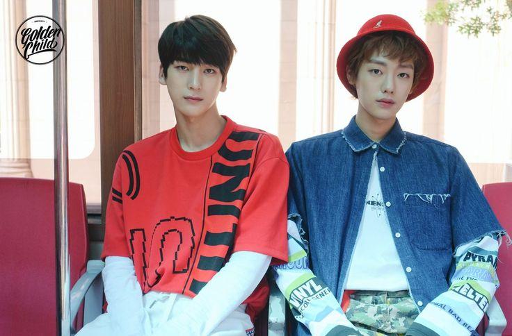 Jaeseok & TAG