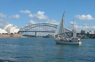 Harbour Cruise- Wine or Dine #LimeAndTonicSydney