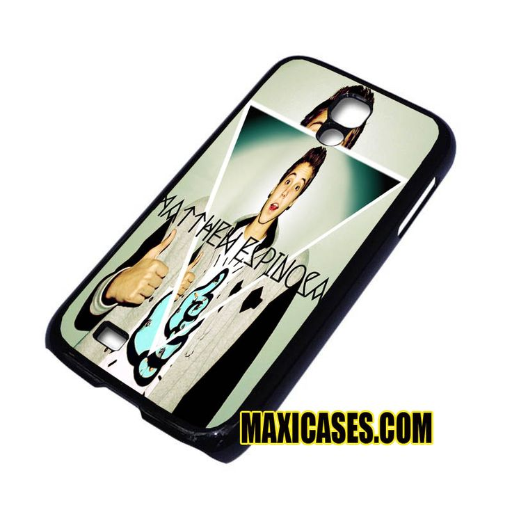 matthew espinosa iPhone 4, iPhone 5, iPhone 6 cases
