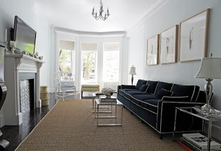 12 Best Images About Blue Lounge Suite On Pinterest