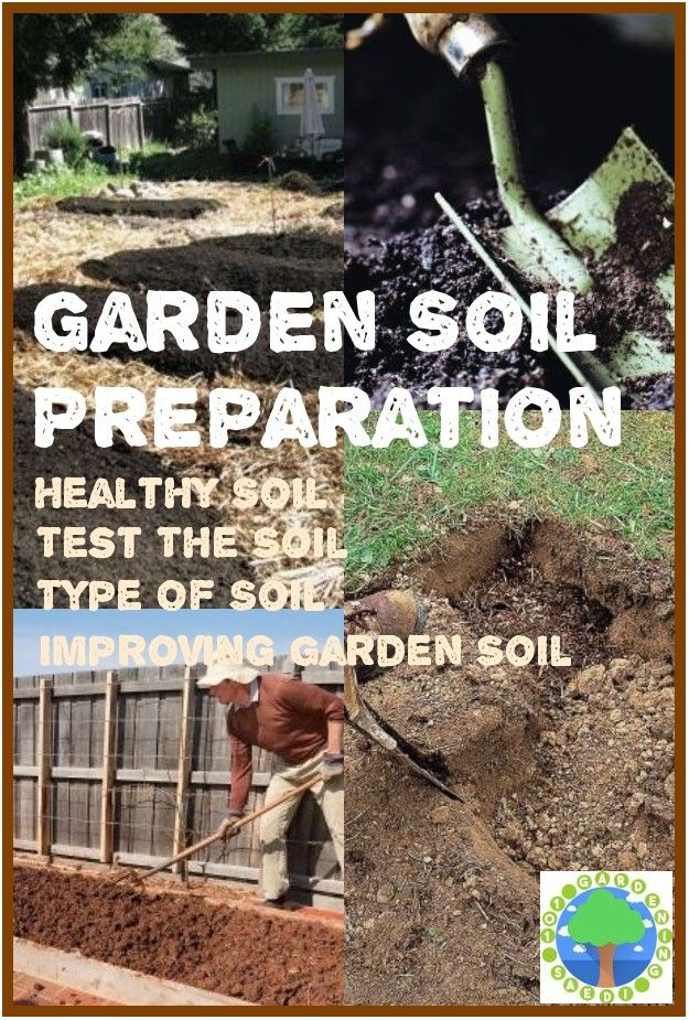 How To Check Soil For Gardening