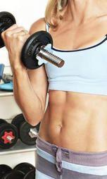 La dieta hiperproteica ayuda a incrementar la masa muscular