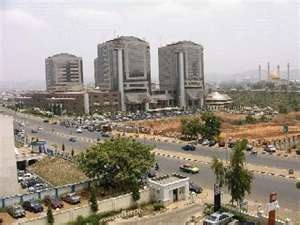 For those who don't realize Africa 2015 is more than what lamestream television media portrays.  | The skyline of #Abuja, the capital city of #Nigeria