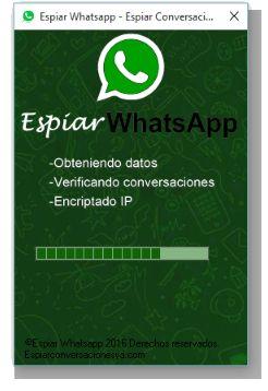 espiar whatsapp desde pc