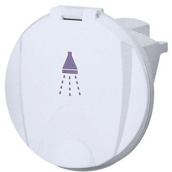 Shower Tap Housing