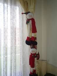 Resultado de imagen para imagenes cortineros navideños