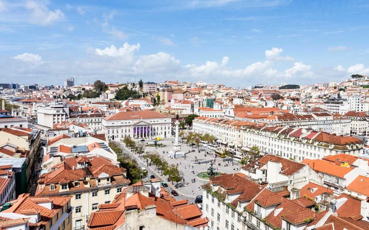 10. Lisbon, Portugal | Our readers anointed some of the Continent's greatest cultural capitals — places rich in art, history, architecture, and food — as their favorite places to visit.