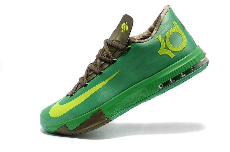 competitive price a5948 18b7b httpwww.jordan2u.comnike-kevin-durant-kd-6-vi-bamboo-gamma-greenflash-limeraw-umberlinendeep-smoke.html  Only70.00 NIKE KEVIN DURANT KD 6 VI ...