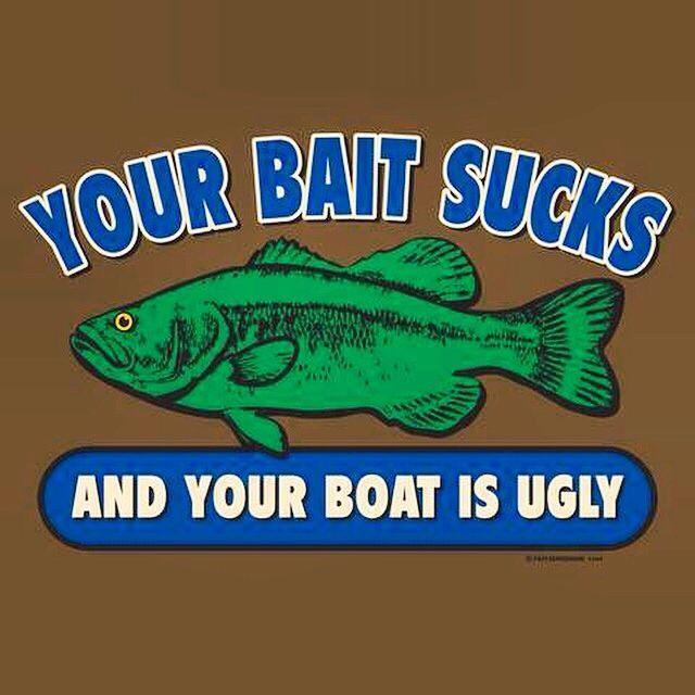 Little fish humor