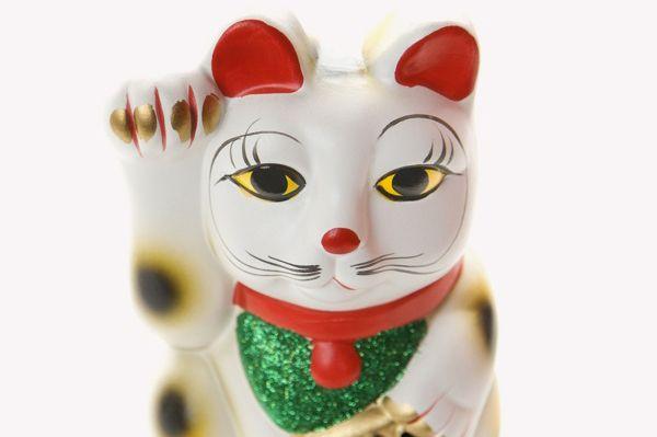 5 Interesting Facts About Fortune Cats (Maneki Neko)