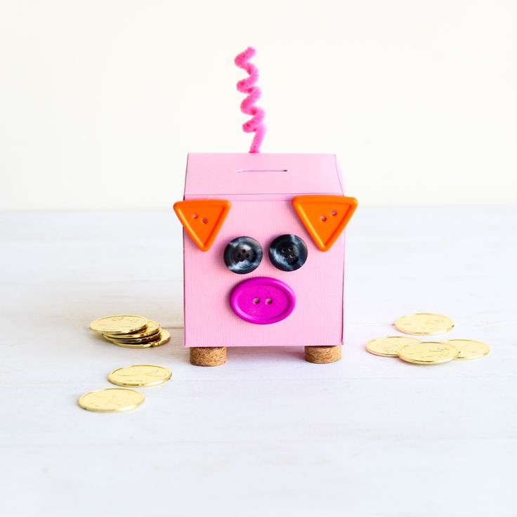 17 best images about diy tutorials and ideas on for Piggy bank ideas diy