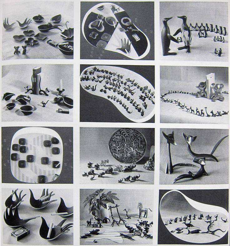 Walter Bosse Original Catalog Page