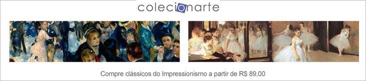 8 principais artistas do impressionismo em pinceladas femininas.