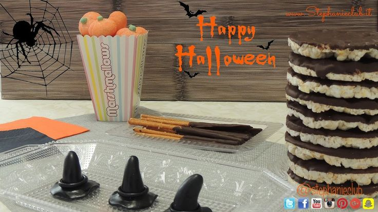Halloween Snacks Ideas 2016 | stephanieclub