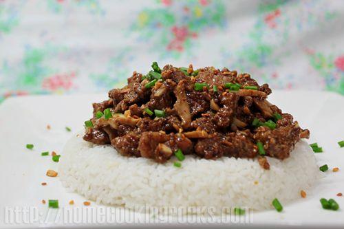 Beef salpicao recipe filipino dish