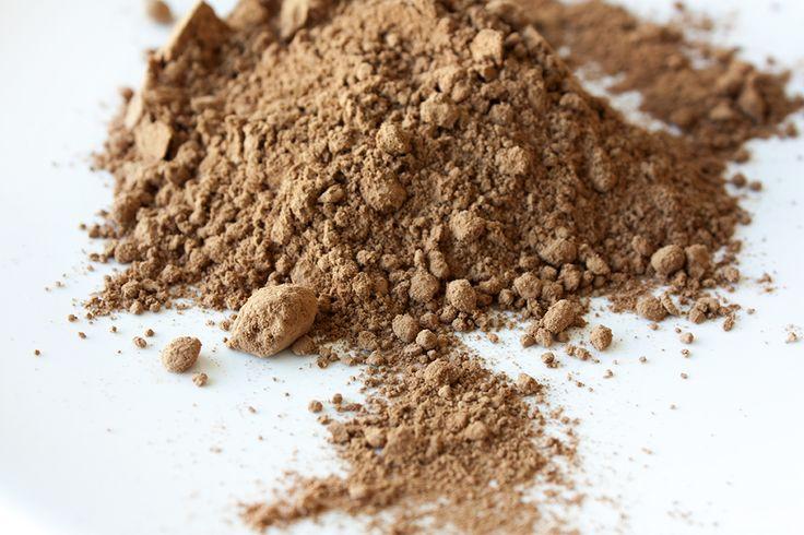 Cacao crudo | Raw cacao