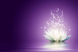 Image result for Healing hands with lotus flower