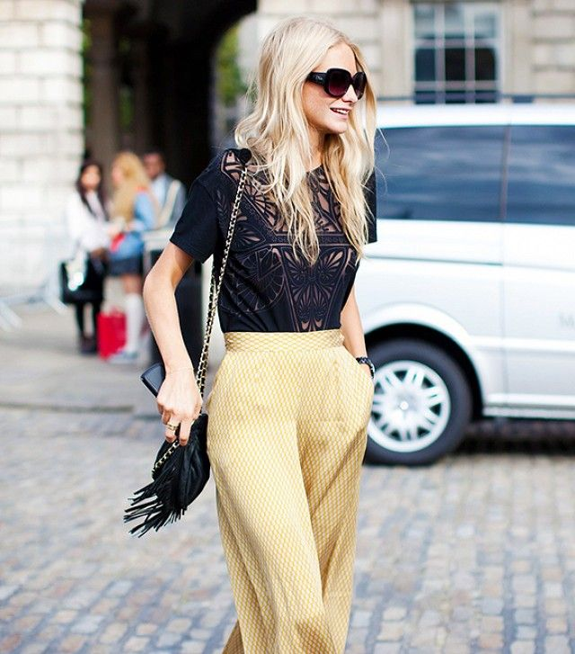 What+should+I+wear+to+a+bridal+shower?+via+@WhoWhatWear