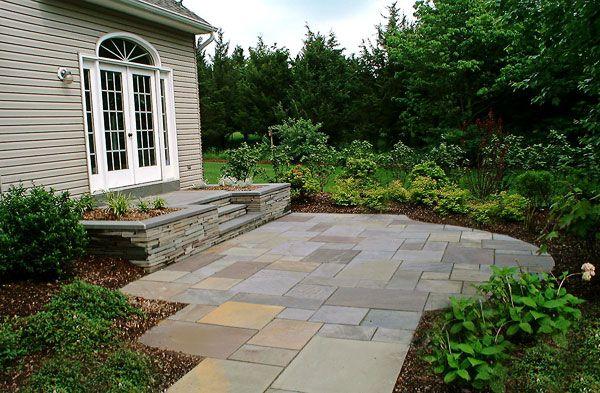 bluestone patio design ideas Best 25+ Bluestone patio ideas on Pinterest   Outdoor tile