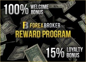 Forex broker inc facebook