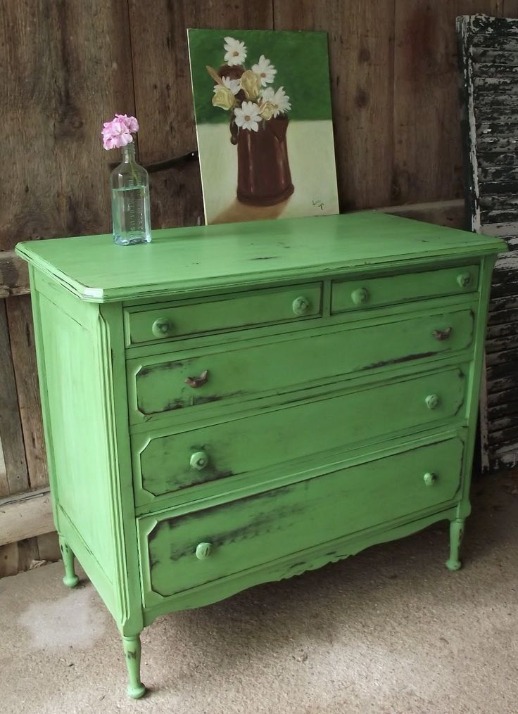 439 Best Images About Painted Furniture Annie Sloan レo 乇