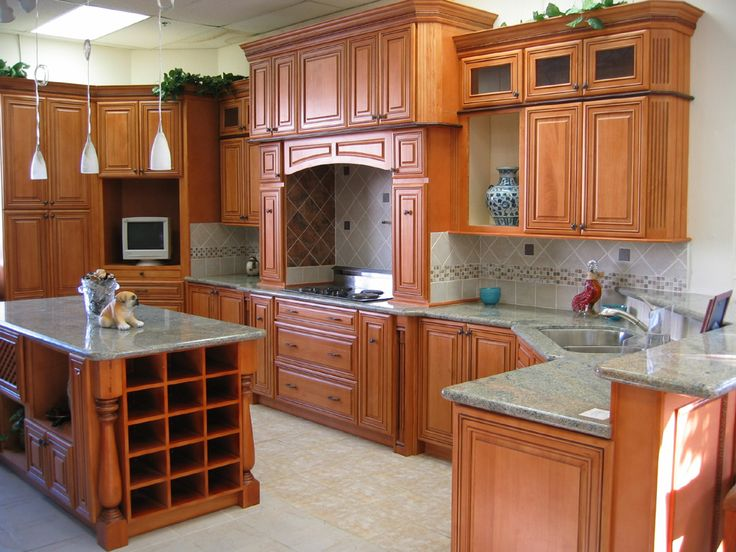 Home Depot Kitchen Cabinets Installation