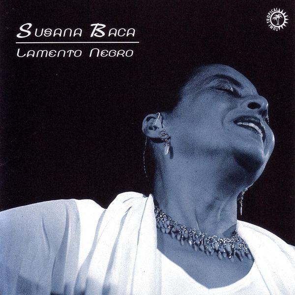 Lamento Negro (Susana Baca, 2001)