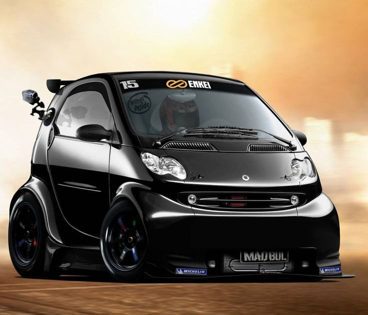 17 best images about smart car body kits short cars on. Black Bedroom Furniture Sets. Home Design Ideas