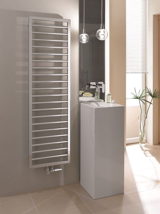 Designer towel rails where else could