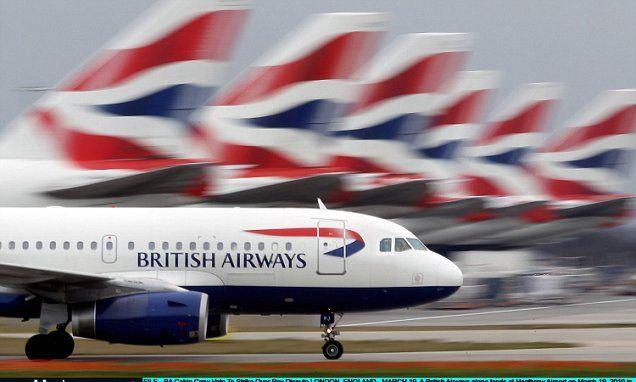 #CLASS #WAR-FARE: #BritishAirways passengers to board in order of ticket price...