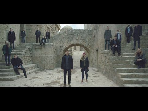 LDSLiving - Absolutely Stunning BYU Vocal Point & Noteworthy Music Video & the Inspiring Story Behind It