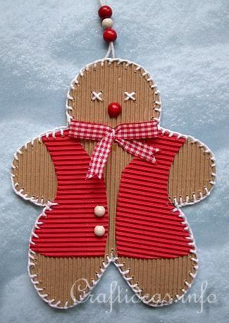 Google Image Result for http://www.craftideas.info/assets/images/Christmas_Craft_-_Corrugated_Cardboard_Gingerbread_Man.jpg