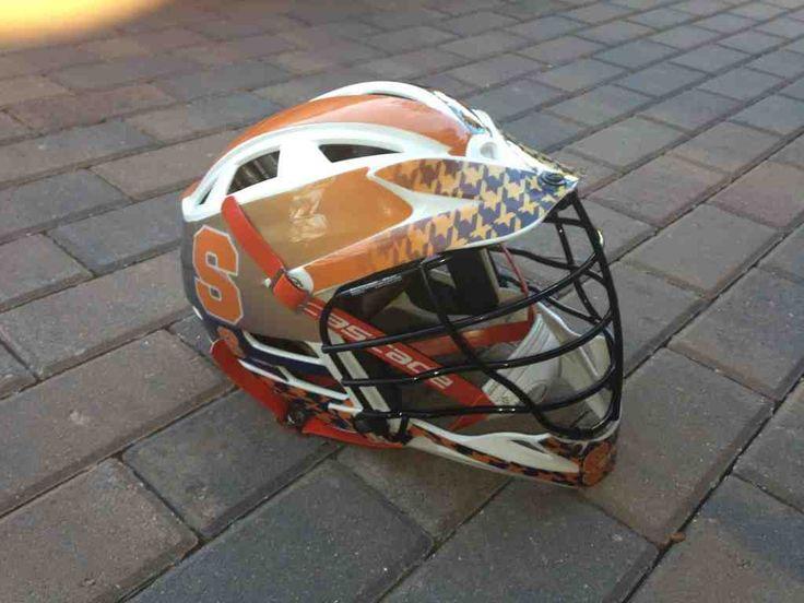 Lacrosse Helmets for Sale